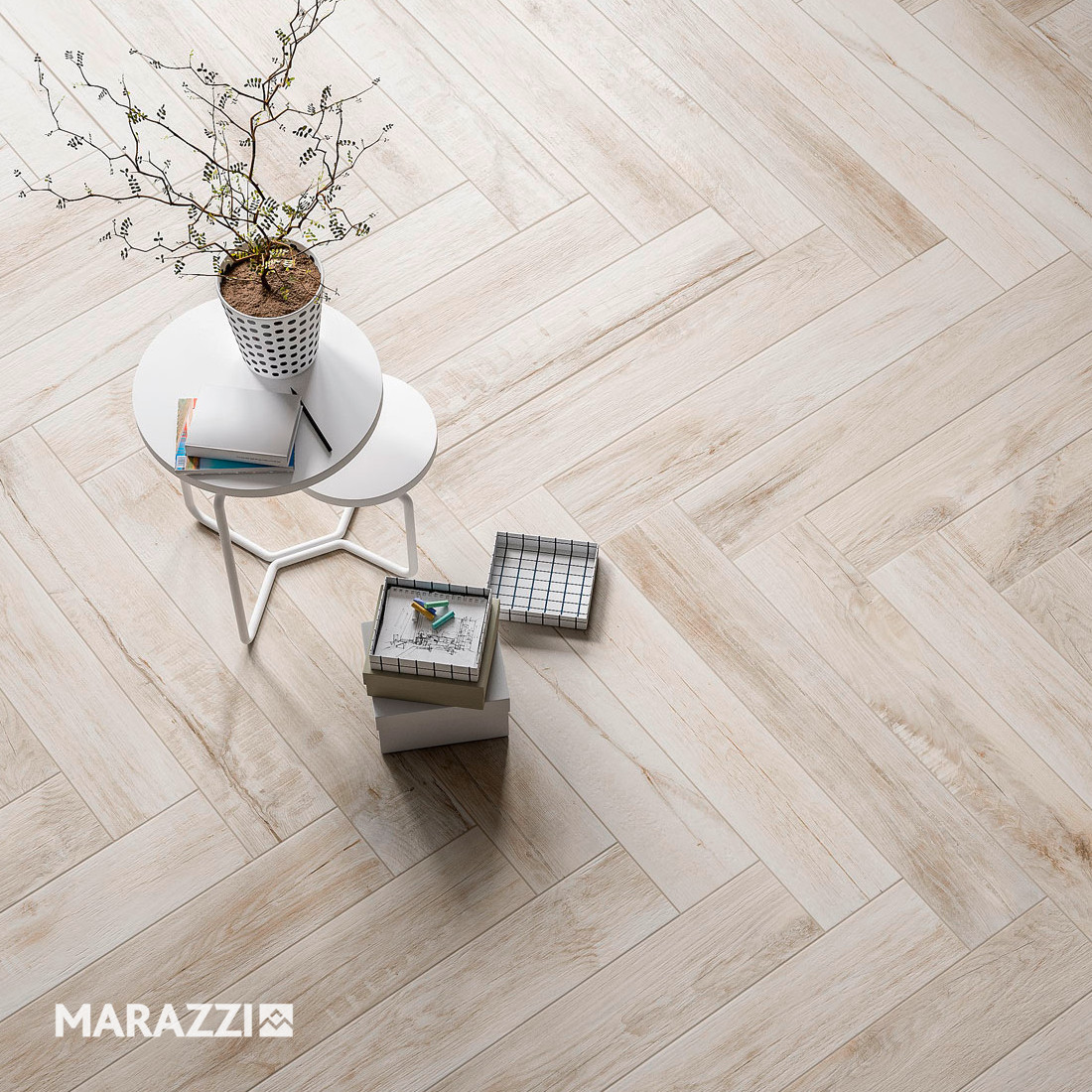 Marazzi Treverkmade