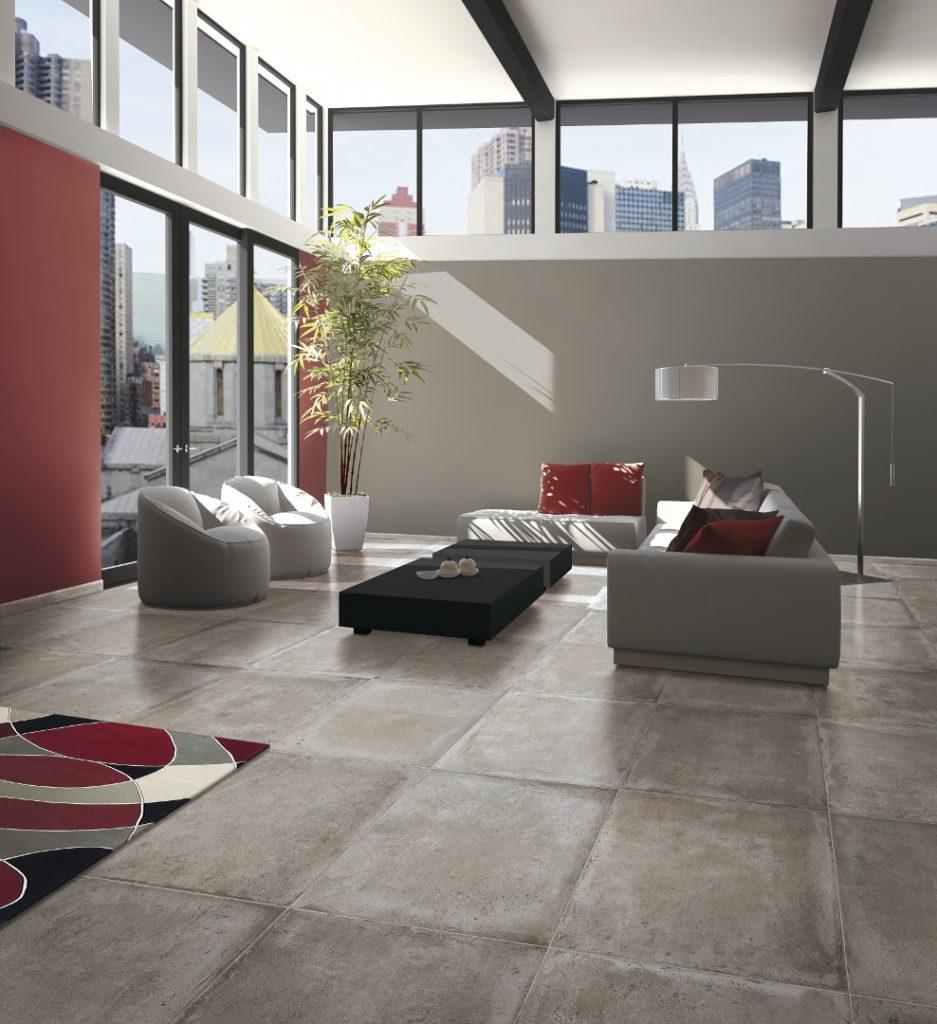 serenissima-riabita-il-cotto-minimal-marrone-industrie-beton-style-braun-grau-grossformatig