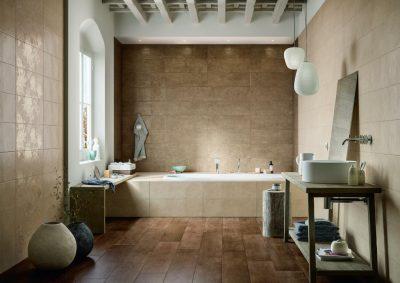 marazzi-clayline-sand-earth-braun-struktur-struttura-share-3D-welle-decor-relief-wandfliese-treverktime-walnut-wallnuss-wohlfühlen-modern
