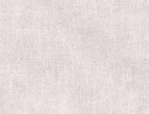 Trendiges Leinendesign unserer FKEU Textile