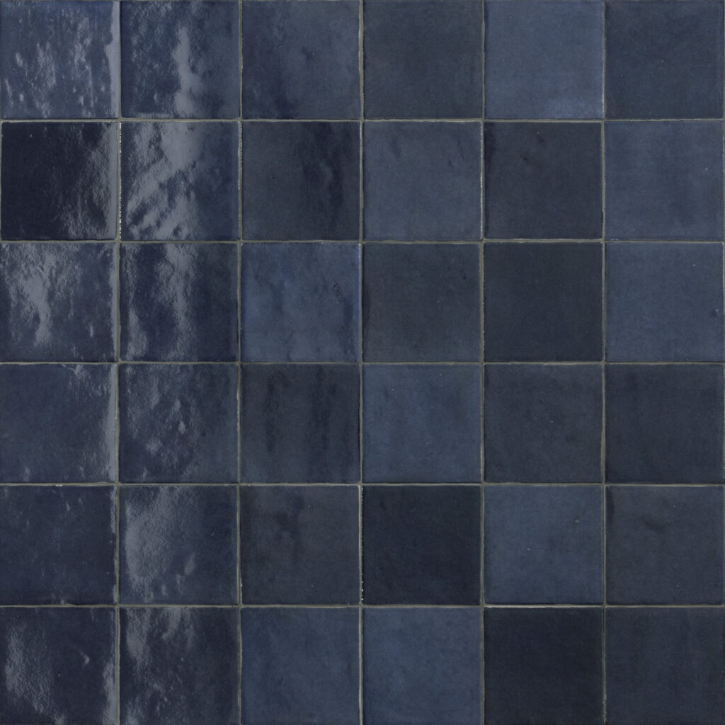 Marazzi-Crogiolo-Zellige-China-Mosaik-Tradition-Handwerk-Retro-Glanz-Design-inspiration