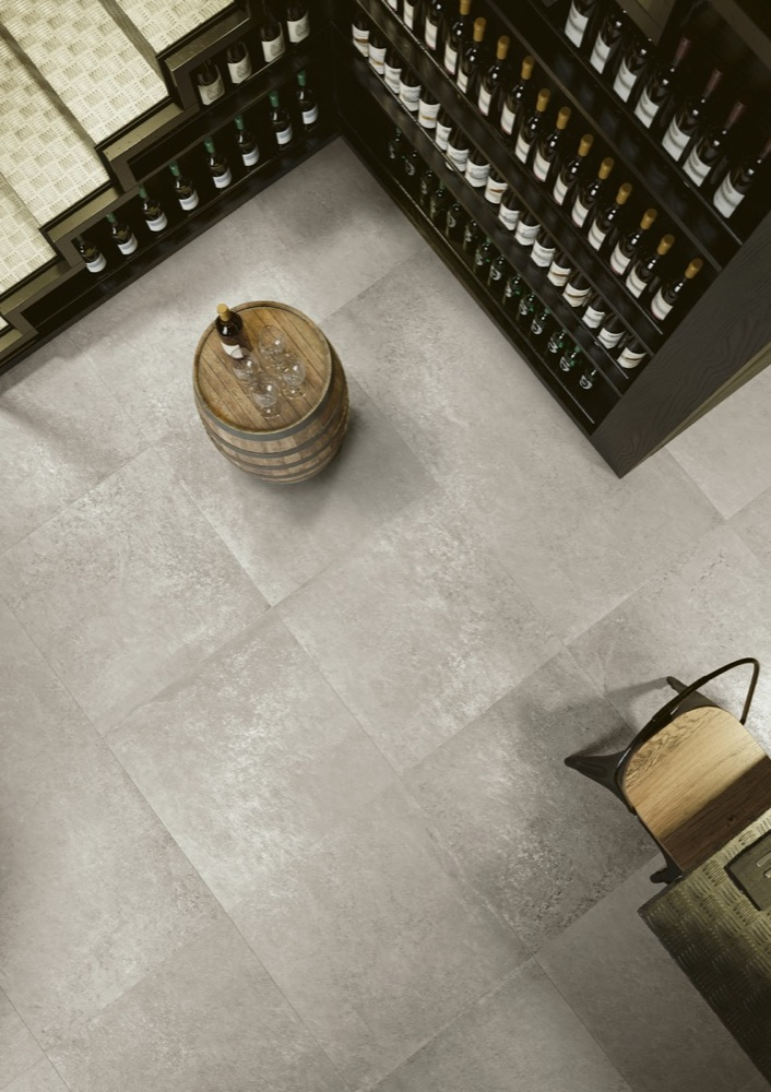 Serenissima-Studio 50-Perla-Bodenfliese-design-extravaganz-eleganz-stilvoll-metall