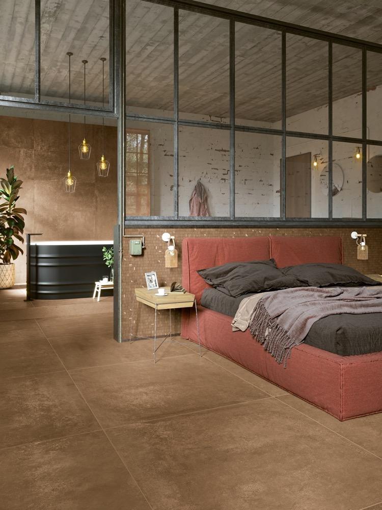 Serenissima-Studio 50-Terracotta-Bodenfliese-design-extravaganz-eleganz-stilvoll-metall