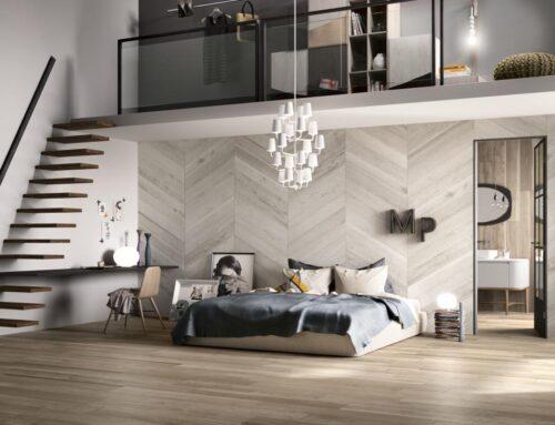 Fliesen für das Schlafzimmer – für eine angenehme Frische im Sommer und behagliche Wärme im Winter