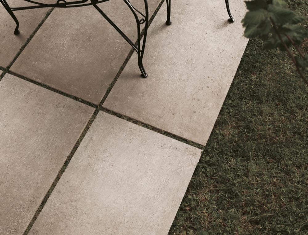 serenissima-cercom-xtreme-xgrey-rektifiziert-R11-strutturato-mosaik-bodenfliese-terrassenfliese-betonoptik-modern