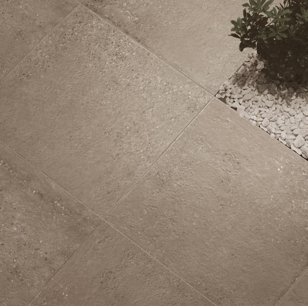 serenissima-cercom-xtreme-xmud-rektifiziert-R11-strutturato-mosaik-bodenfliese-betonoptik-modern