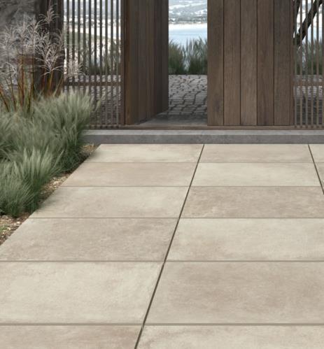 unicom starker-2thick-marwari-moon-terrasse-80X80-2 cm-R11 C-steinoptik-beton-pool