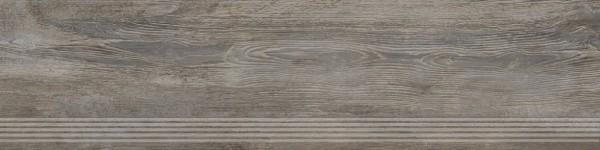 Agrob Buchtal Driftwood Grau Braun Stufe 30X120/0,8 R10/A Art.-Nr.: 8630-B629HK