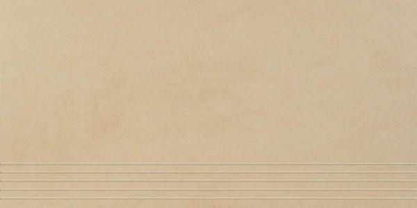 Agrob Buchtal Unique Beige Stufe 30x60 R10/A Art.-Nr.: 433681