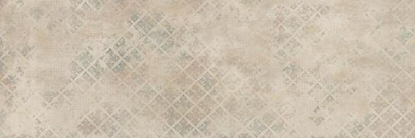 FKEU Kollektion Paperstone Pattern Creme Matt Dekorfliese 40x120 Art.-Nr. FKEU0992427