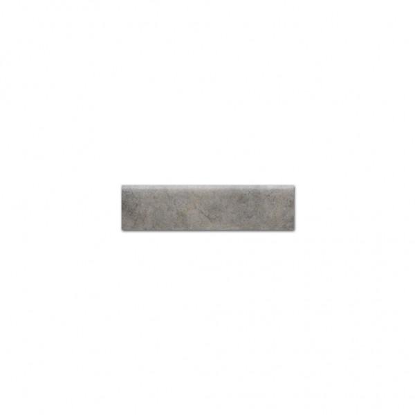 Interbau Wohnkeramik Nature Art Quarz Grau Sockelfliese 31x8 Art.-Nr.: 243108119