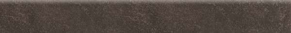 Agrob Buchtal Emotion Graubraun Sockelfliese 60x7 Art.-Nr.: 433824