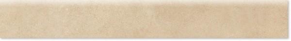 Agrob Buchtal Concrete Sandbeige, Sockelfliese 60x8 Art.-Nr.: 059736
