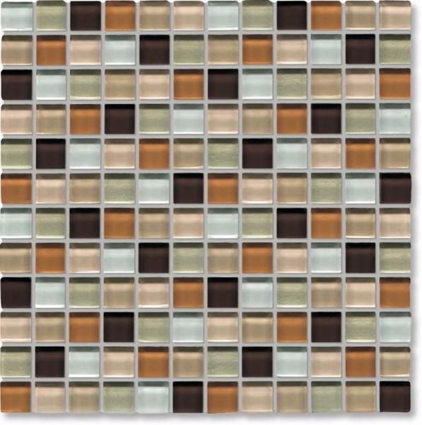 Agrob Buchtal Tonic Beigemix Mosaikfliese 30x30 Art.-Nr.: 069870