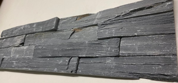 FKEU Kollektion Brickstone Anthrazit Wandverkleidung 15x60 Art.-Nr. FKEU0992078