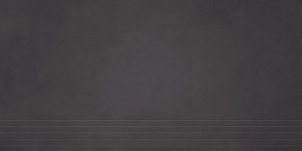 Agrob Buchtal Emotion Tiefanthrazit Stufe 30x60 R9 Art.-Nr.: 433850