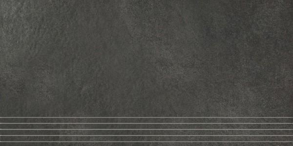 Agrob Buchtal Valley Schiefer Stufe 30x60/1,0 R10/A Art.-Nr.: 052068