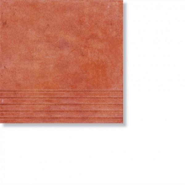 Agrob Buchtal Colorado Classic Terra Stufe 30x30 R9 Art.-Nr.: 056112
