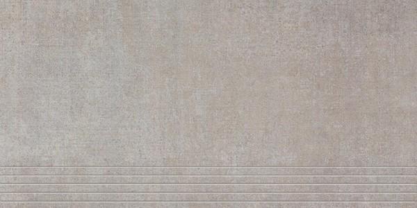 Agrob Buchtal Pasado Hellgrau Stufe 30x60 R9 Art.-Nr.: 433875