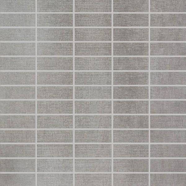 Agrob Buchtal Rovere Flatile Grau Mosaikfliese 30x30 Art.-Nr. 3063-22741K