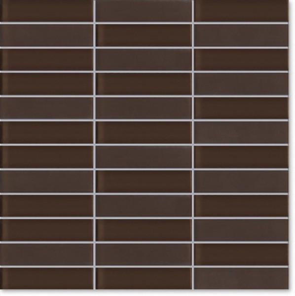 Agrob Buchtal Tonic Braun Metallic Mosaikfliese 30x30 Art.-Nr.: 060938