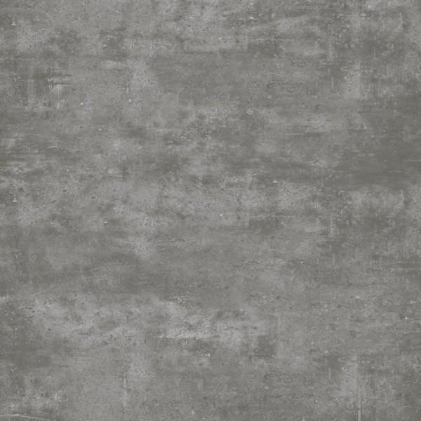Musterfliesenstück für FKEU Kollektion York XXL SlimBeton Grau Bodenfliese 100X100/0,6 R10 Art.-Nr.: FKEU0991361