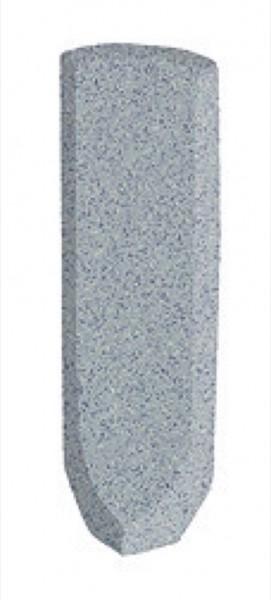 Agrob Buchtal Basis 3 Hellblau Ecke 3,5x10 Art.-Nr.: 600436-074