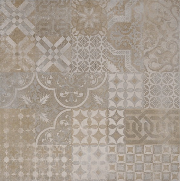 Marazzi Plaster Decoro Bodenfliese 60x60 Art.-Nr.: MMG6