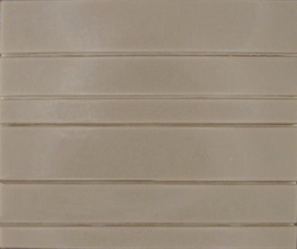Casa dolce casa Casamood Vetro Neutra Dritto Silver Bodenfliese 21x25 Art.-Nr.: 515631