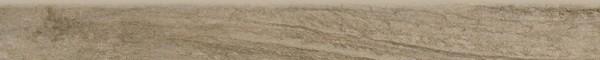 Agrob Buchtal Twin Graubraun Sockelfliese 60x6 Art.-Nr.: 8431-B610HK