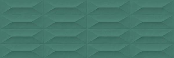 Marazzi Colorplay Cabochon 3d Sage Rek Wandfliese 30x90 Art-Nr.: M4KX