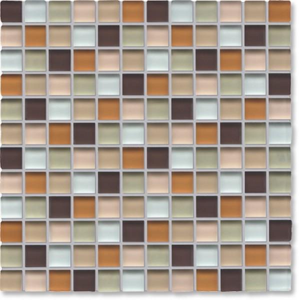 Agrob Buchtal Tonic Beigemix Mosaikfliese 30x30 Art.-Nr.: 069871