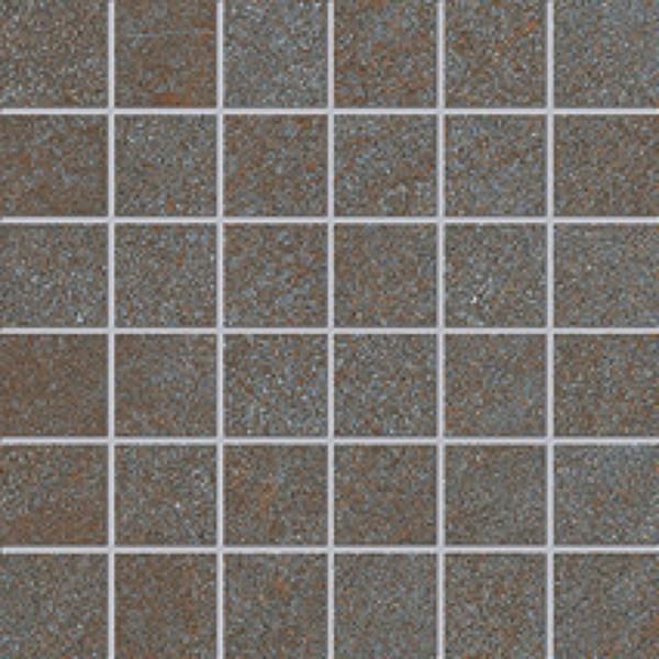 Agrob Buchtal Trias Eisenerz Mosaikfliese 5x5 R11/B Art.-Nr. 052267