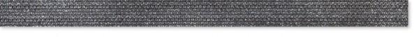 Agrob Buchtal Aviso Wave Anthrazit Bordüre 75x5 Art.-Nr.: 371566