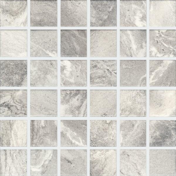 Agrob Buchtal Evalia Shino Mosaikfliese 5X5 (30X30) R10/B Art.-Nr.: 431919H
