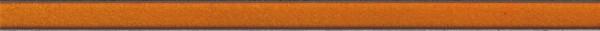 Unicom Starker Colours Matita Arancio Bordüre 49x2,5 Art.-Nr.: 3905