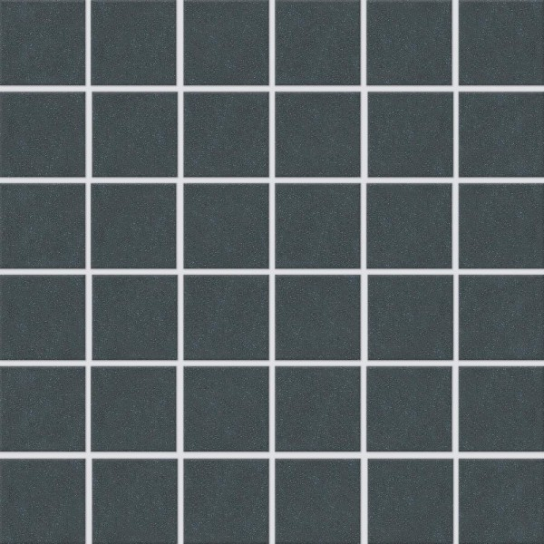 Agrob Buchtal Basis 3 Anthrazit Mosaikfliese 5x5 R10/B Art.-Nr.: 620510-072