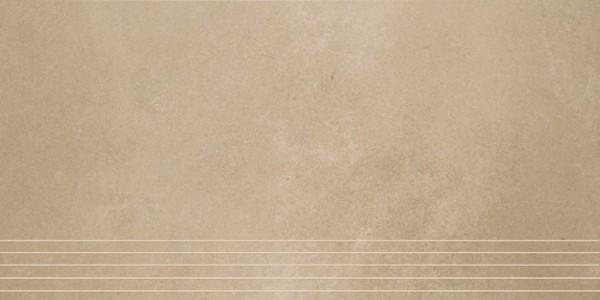 Agrob Buchtal Como Sandbeige Stufe 30x60 R9 Art.-Nr.: 434078