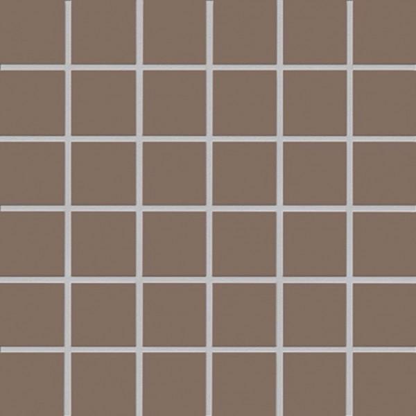 Agrob Buchtal Mosaik Sandgrau Dunkel Mosaikfliese 30x30 R10/B Art.-Nr.: 810-2040