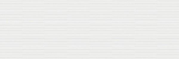 Agrob Buchtal Focus Royal Step Weiss Silber Wandfliese 30x90 Art.-Nr.: 392739H