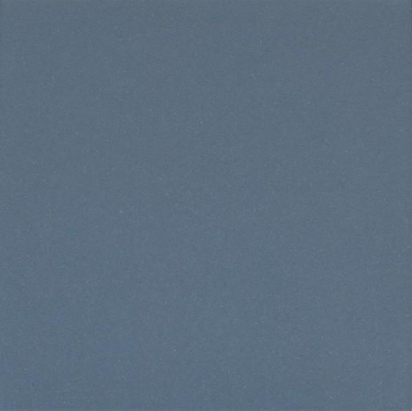 Zahna Unifarben Blau Uni Bodenfliese 30x30/1,1 R9 Art.-Nr.: 411301001.09