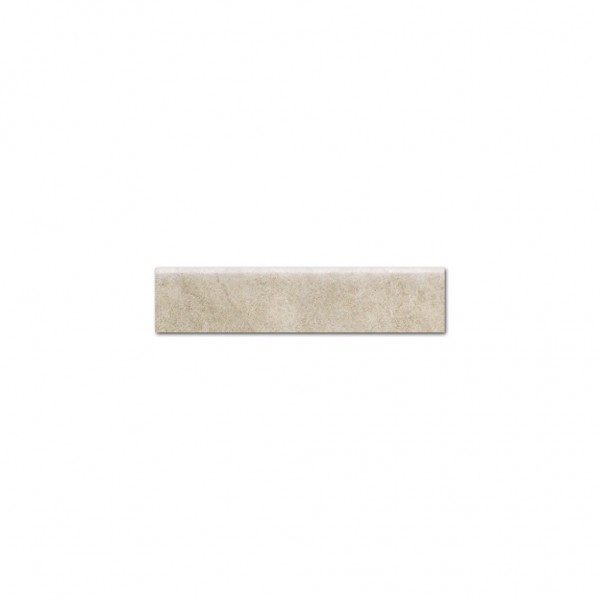 Interbau Wohnkeramik Nature Art Tangra Grau Sockelfliese 36x8 Art.-Nr.: 243608110