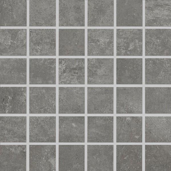 Agrob Buchtal Soul Basalt Mosaikfliese 5X5 R10/B Art.-Nr. 434852