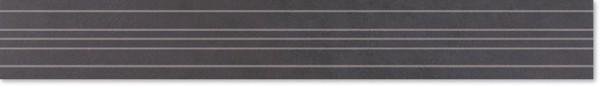 Agrob Buchtal Concrete Stripes Graphit Bordüre 60x8 Art.-Nr.: 280350
