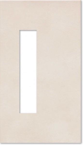 Agrob Buchtal Duit-Tonic Beige Wandfliese 25x44 Art.-Nr.: 260392