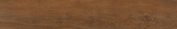 Musterfliesenstück für FKEU Kollektion Elbwood Braun Bodenfliese 15x90/9mm R10 Art.-Nr.: FKEU0990215