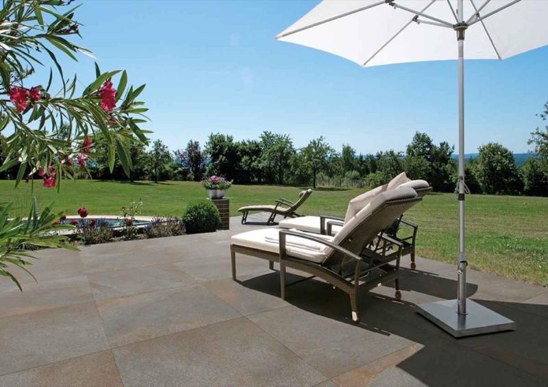 Terrassenplatten online kaufen Balkon und Terrassenfliesen