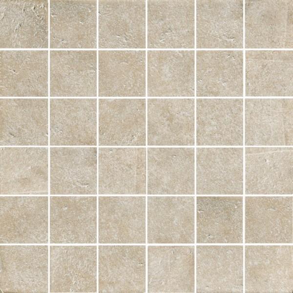 Casa dolce casa Pietra Mediterranea Bianco Mosaikfliese 5x5 Art.-Nr.: 727151