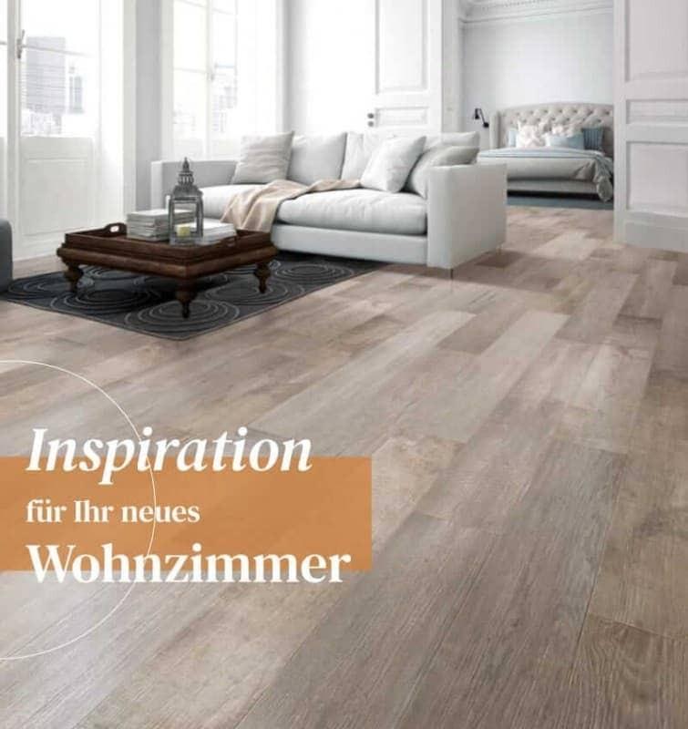 Inspiration und Ambiente - Wohnzimmer