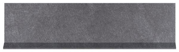 Agrob Buchtal Xeno Anthrazit Sockelfliese 60x15 Art.-Nr.: 432805-HKS